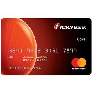 Bank Bazaar Offer: Apply ICICI Credit Card & Get Rs.300 GP Cashback on Card Approval