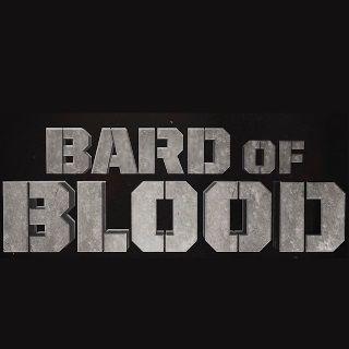 Watch Bard of Blood Web Series on Netflix - Releasing 27th September