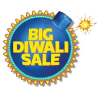 Big Diwali Sale {17th-23rd Oct}: Sale Live For All User,  Upto 80% off  + 10% off via SBI Bank