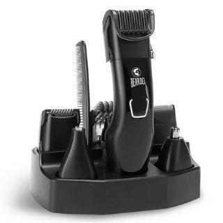 Flat 11% Off on Beardo Multipurpose Trimmer Kit + 22% Off using coupon code 'VIBD22'
