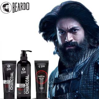 Beardo Sale: Get upto 70% off on Men's Grooming Products