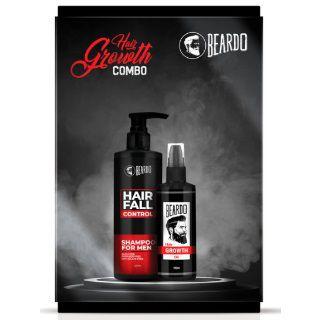 Beardo Hair Growth Combo for Men at Best Price