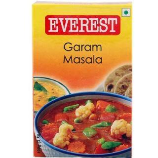 Get 12% OFF On Everest Masala - Garam, 100 gm Carton