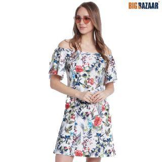Big Bazaar Offer: Upto 50% OFF on Women Clothing