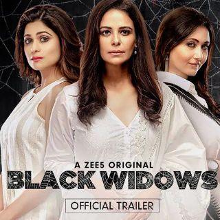 Watch 'Black Widows' Web Series in Full HD on Zee5