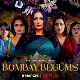 Watch Bombay Begums Web Series Online on Netflix