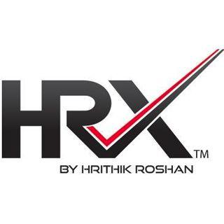 Minimum 50% off on HRX Brand Clothing, Shoes
