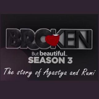 Watch Broken Season 3 Web Series Online at AltBalaji [Coming Soon]
