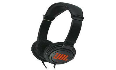 Buy JBL T250 SI Over Ear Headphones