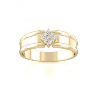 Buy Men Diamond Rings Starts at Rs.12199