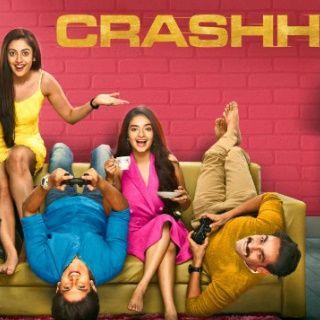 Watch Crashh Web Series on AltBalaji