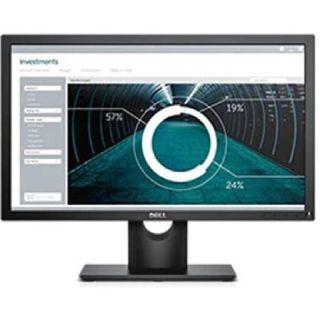 Dell 22 inch Full HD Monitor (E2218HN)  (HDMI, VGA)