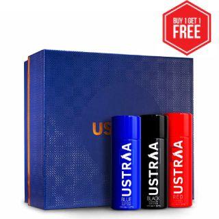Buy 1 Get 1 FREE On Deodorant Gift Box {Use Coupon 'BOGO'
