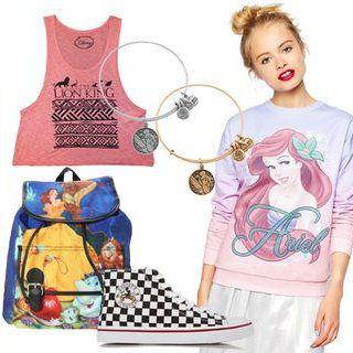 Disney Brands Clothing upto 50% OFF