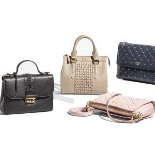 Get Upto 50% off on Bags, Wallet, Footwear & more