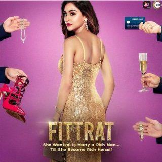 Download or Watch Fittrat Web Series Online