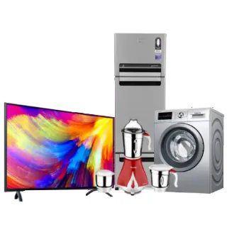 Flipkart TV & Appliances Sale - Upto 75% off + Extra 10% Off On SBI Credit Card