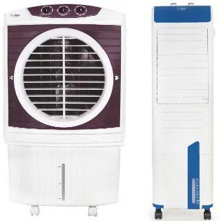 Flipkart Air Coolers Sale: Get Upto 50% off