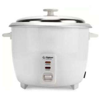 Flipkart SmartBuy Electric Rice Cooker 1.8 L at Best Price