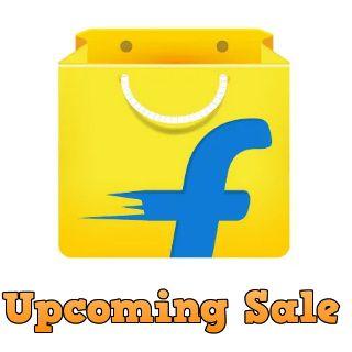 Upto 80% Off + 10% Bank Offer in Flipkart Upcoming Sale
