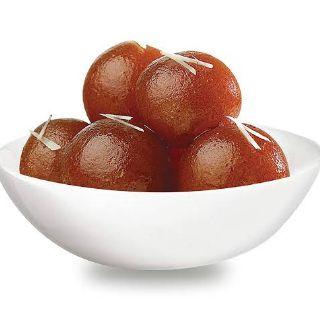 Loot- Get 12 Gulab Jamun Pieces @ Rs.105 (Check Description)