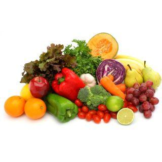 Get Upto 40% off Fruit & Vegetables, Starts at Rs.20