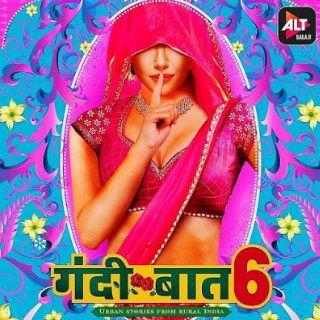 Watch Gandi Baat Season 6 Web Series Online at AltBalaji