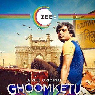Ghoomketu Movie Watch or Download Online at Zee5
