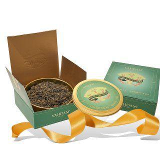Himalayan Green Gift Set- 1 Tin Caddy at Rs.499