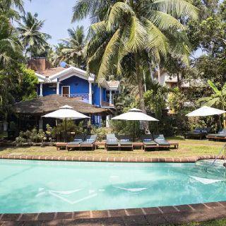 Book 4.5 Star Hotel in Goa at Starting Rs.1500 per night