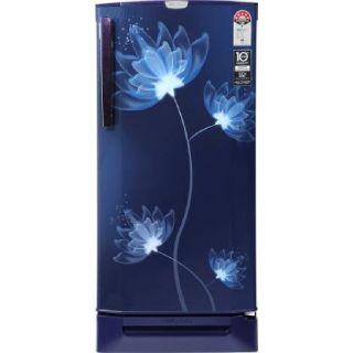 Buy Godrej 190 L Direct Cool Single Door 4 Star Refrigerator at Rs.13540 (After 10% off via SBI Credit Card)