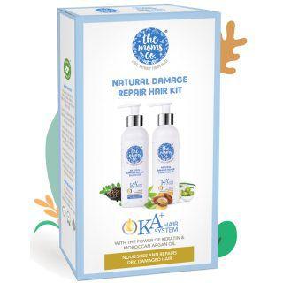 Themomsco KA+ Damage Repair Hair Kit at Best Price