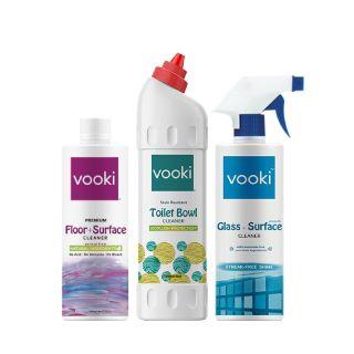Home Hygiene Combo