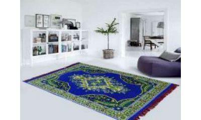 HomeZaara Traditional Carpet