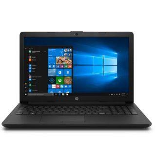 HP 15s Core i3 10th Gen (8GB/1TB/Win 10) Laptop at Rs.36990 + 10% Bank Discount