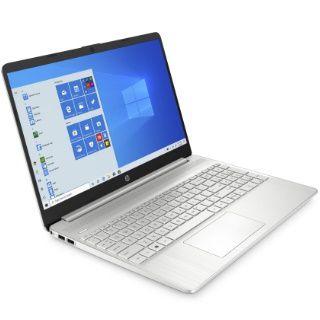 HP Ryzen 5 Laptop (8GB RAM, 512GB SSD, Windows 10 Home, 15.6 FHD)