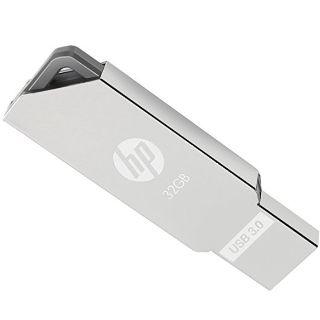 HP x740w 32 GB USB 3.0 Flash Drive (Gray) at Best Prices