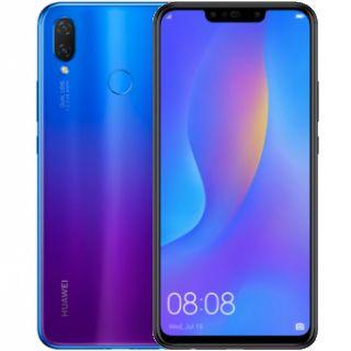 Huawei Nova 3i Offers: Buy Nova 3i @ Rs.3000 off + No Cost EMI