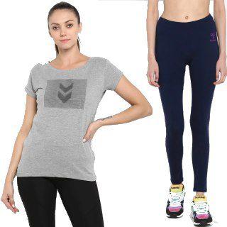 Hummel Women's Clothing at Flat 50% Off
