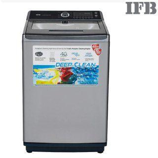 Upto 40% + Upto Rs.500 + 10% HDFC Off on IFB washing Machine at TataCliq