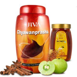 Order Jiva Immunity Combo at Rs. 389
