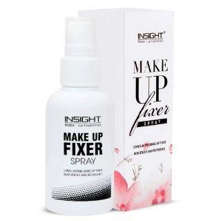 Buy INSIGHT Makeup Fixer Spray at Rs.170