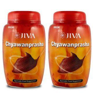 Loot: 2 KG (1 KG* Pack of 2) Jiva Chyawanprash Worth Rs.650 at Rs.300 (After GP Cashback)