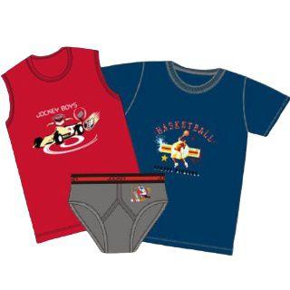 Jockey Kids Inner Wear & Outer Wear Starting at Rs.149