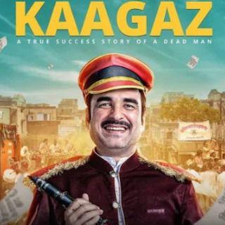 Watch Kaagaz Zee5 Original Film Online