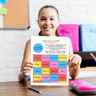 Join Kidspreneurship Program for Kids Age 7 - 12 Years