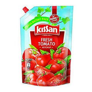 29% Off on Kissan Fresh Tomato Ketchup, 950g