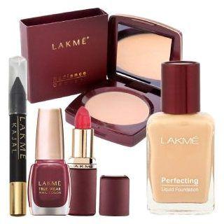 Lakme Cosmetics upto 50% Off