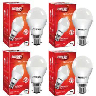 Paytm Offer: Get Upto 80% Off On Branded LED Bulbs