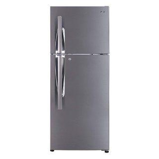 LG 260 L Double Door Refrigerator  at Rs.23490 + 10% HDFC Off